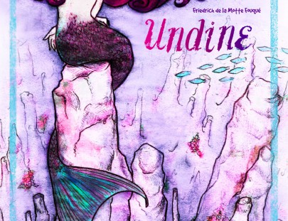 Undine illustration