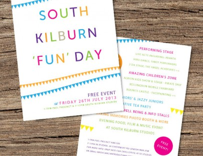 South Kilburn Day