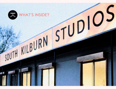 South Kilburn Studios